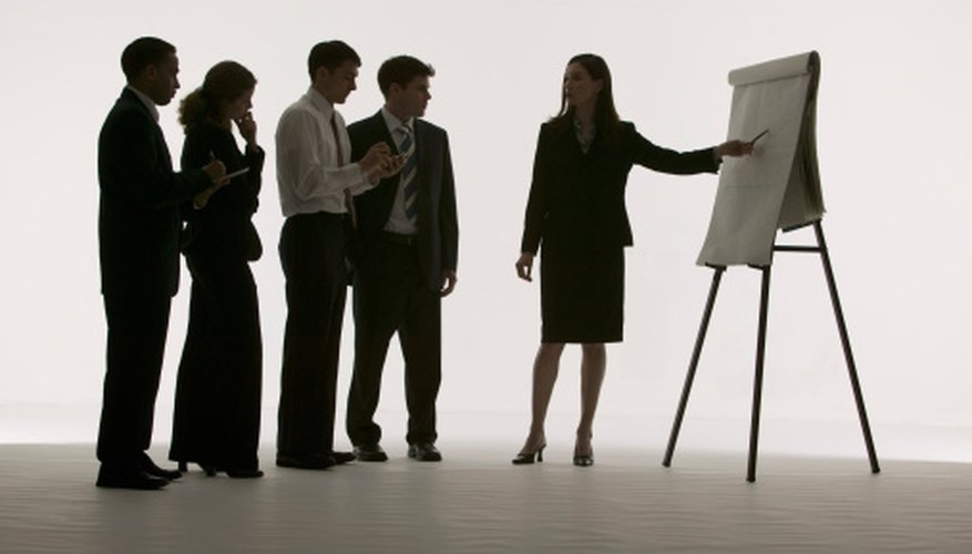 Corporate training helps to improve employee performance.