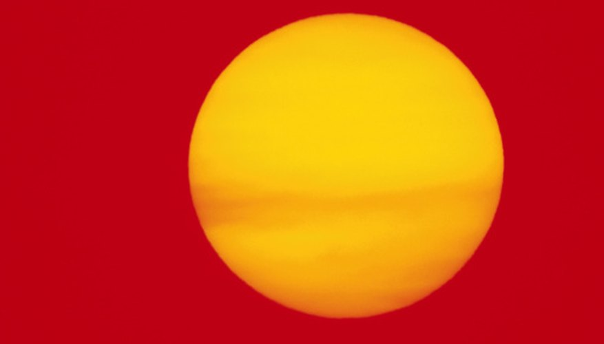 The sun's energy drives all life on Earth, and people are harnessing that power to drive electrical appliances as well.