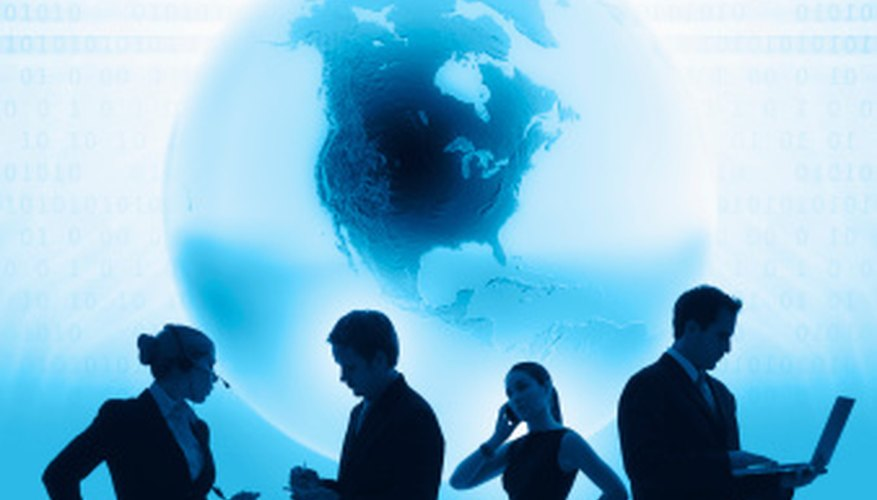 Setting up a business globally is not easy and needs lot of research and strategy-formulation.