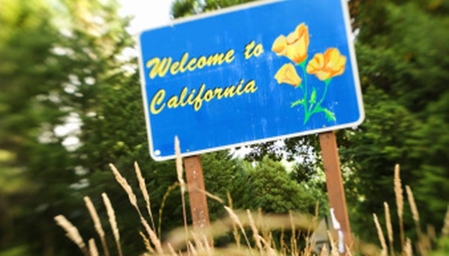 California law gives priority to tax liens over junior mortgage liens in foreclosure.