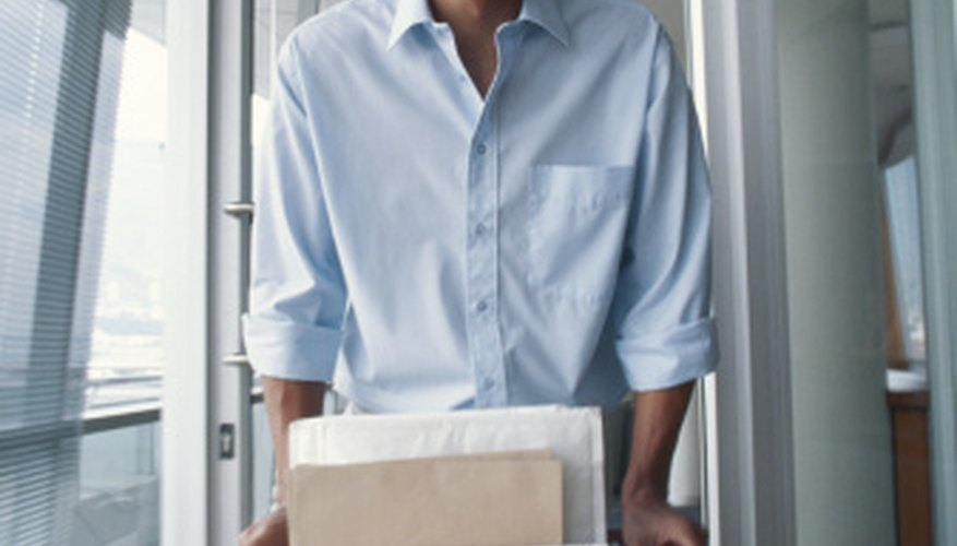 A virtual office provides you with a business address and receives packages for you.