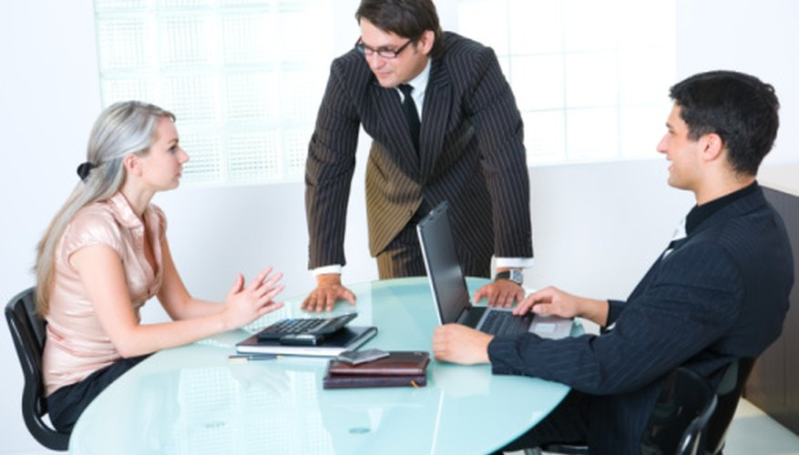 Internal controls are put in place to ensure a business runs as effiiciently as possible.