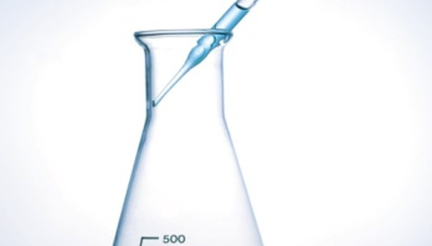 Solubility of a liquid, such as methylene blue, can be expressed in grams of solute per 100 grams of water.