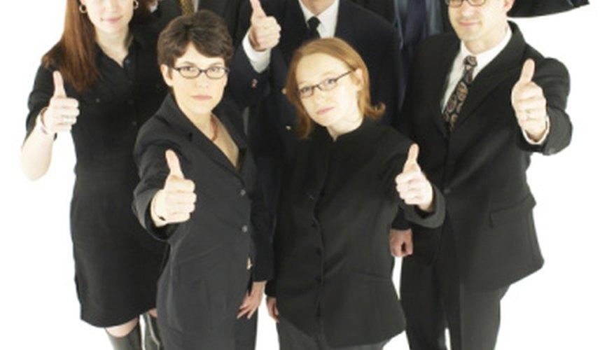 Ideally, employees leave an orientation program feeling like they belong.