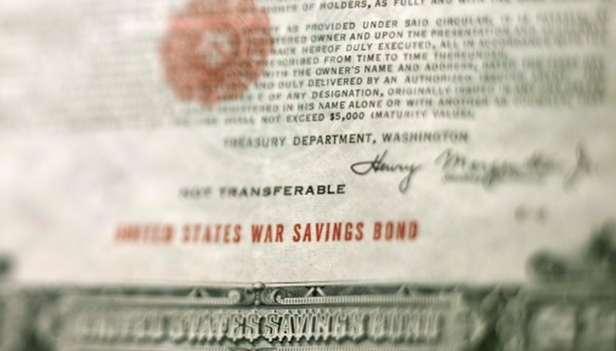 During WWII, radio stations made public service announcements (PSAs) to encourage people to buy War Bonds.