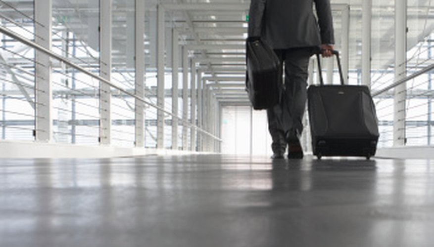 Nail down the specifics of per diem payments before you take a business trip.