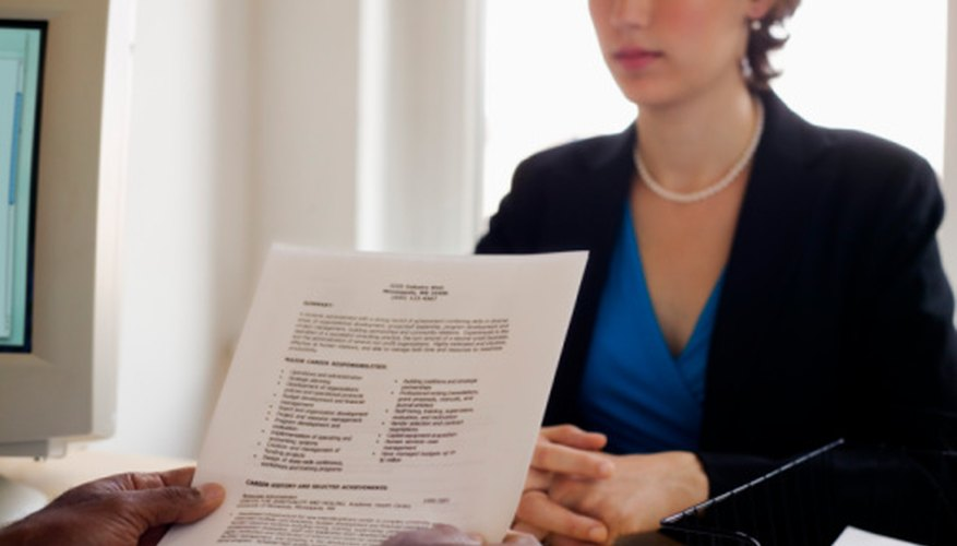 Income verification letters must include current income history.