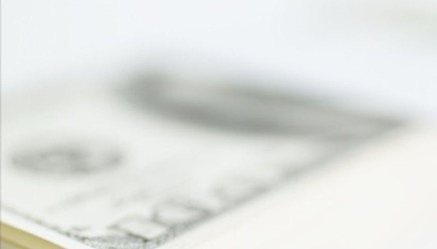 Un cheque a la persona equivocada causará una demora en el pago.