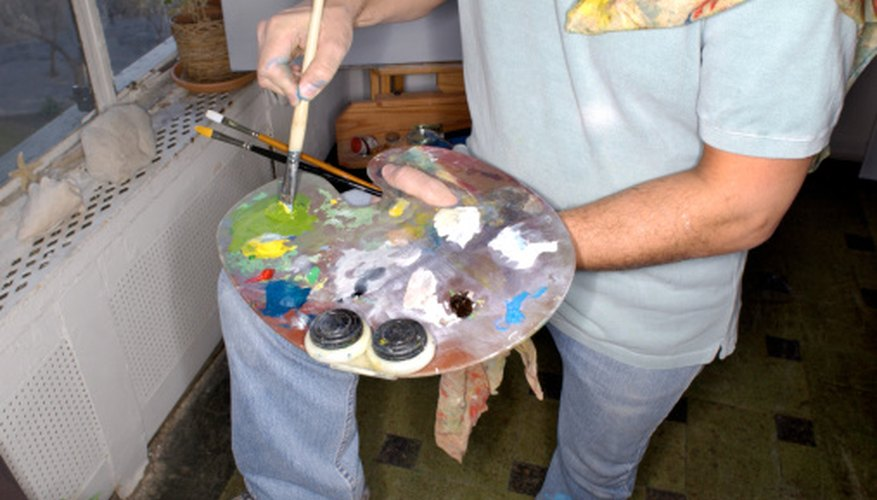 Creative Art Projects for Adults   Our Pastimes