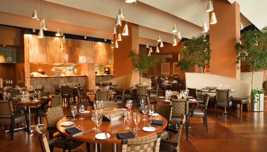Restaurants and hotels often permit steward sales to employees.