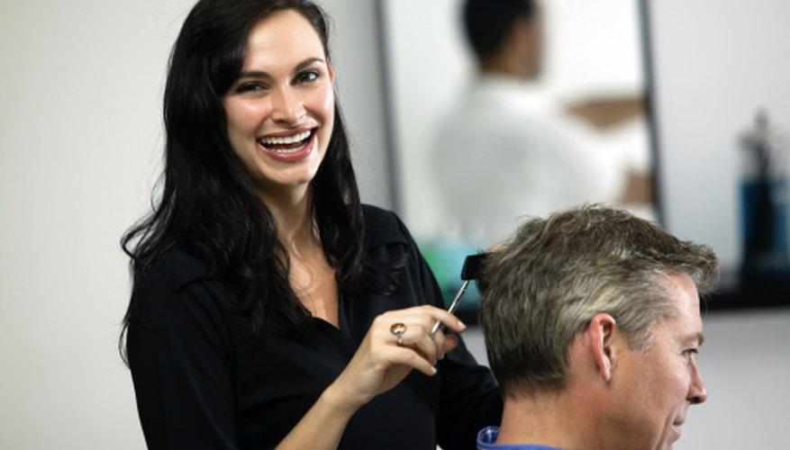 Home salons are allowed in Missouri, but must meet the same requirements of commercial locations.