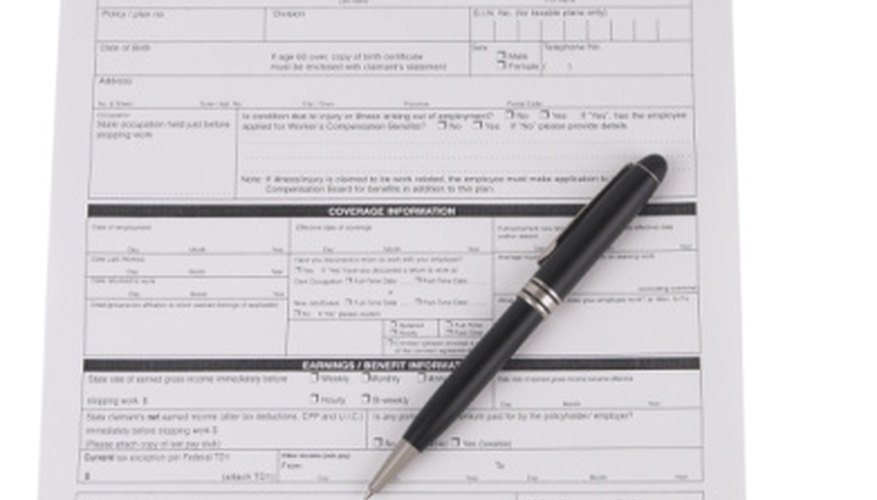 Los contratos marco de servicio pueden ser de cientos de páginas de largo.