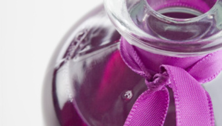 Have fun experimenting with different fragrance oils when making your Smelly Jelly air fresheners.
