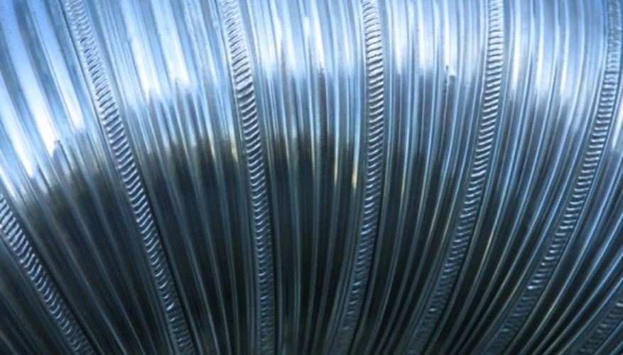 Aluminum is a nonferrous metal.