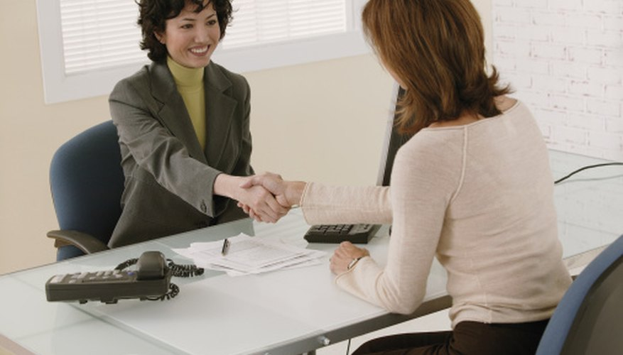 Job seekers should avoid generalities to give excellent interview answers.