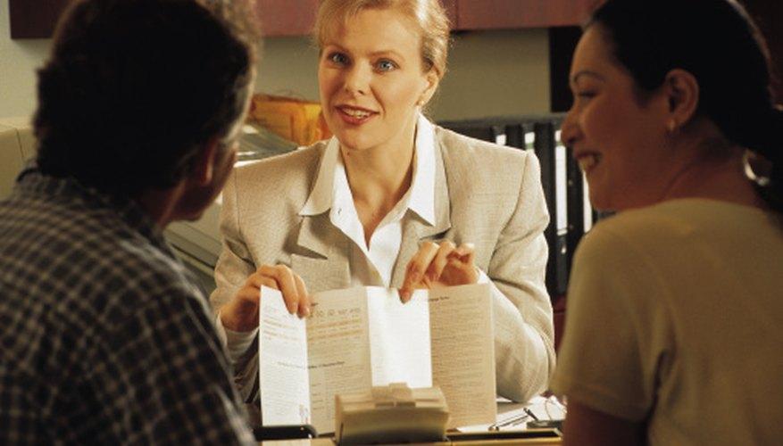 Un banco es un ejemplo común de una institución financiera.