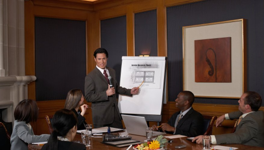 Board meetings are a part of life of any publicly traded company.
