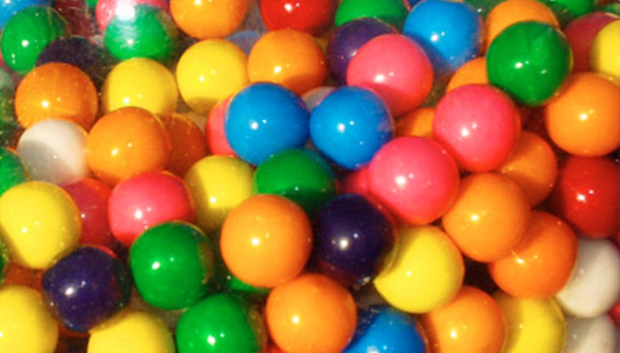 Gumballs impact the environment more than you might think.