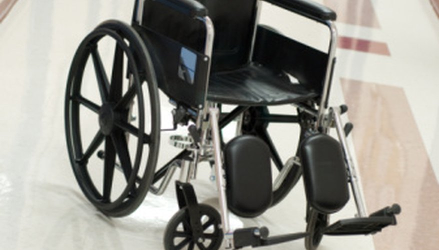 A wheelchair is not a one-size-fits-all product.