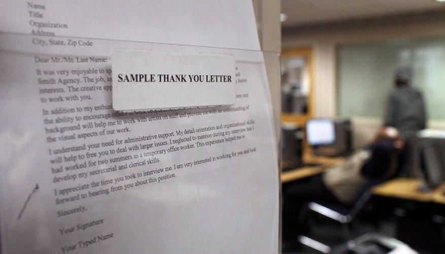 Las cartas comerciales tienen más probabilidades de ser leídas que otro tipo de correspondencia.