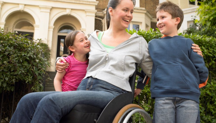Ontario has several programs to assist disabled individuals with housing needs.