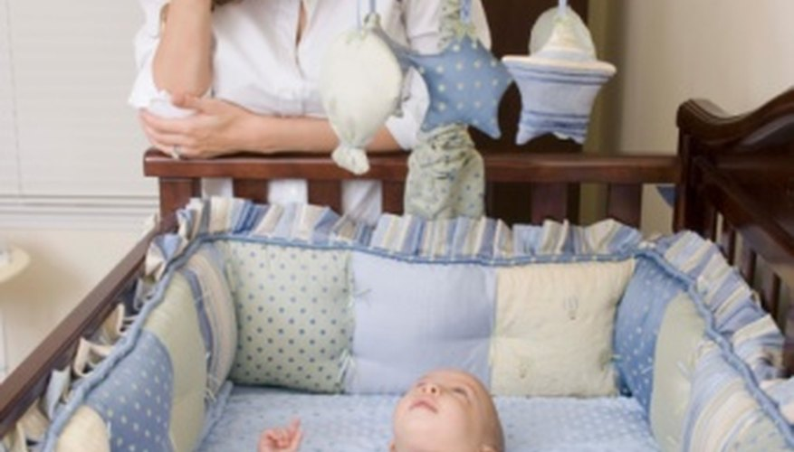 What Kind Of Bed Should A Newborn Baby Sleep In How To Adult