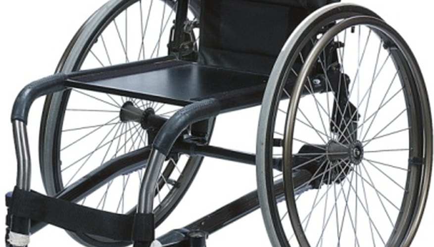 Federal law requires businesses to be accessible to patrons with disabilities.
