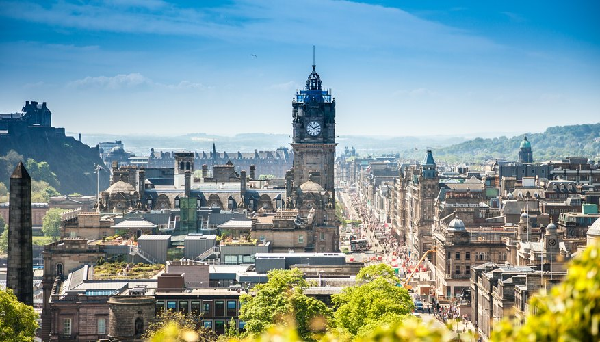 Best Time To Visit Scotland