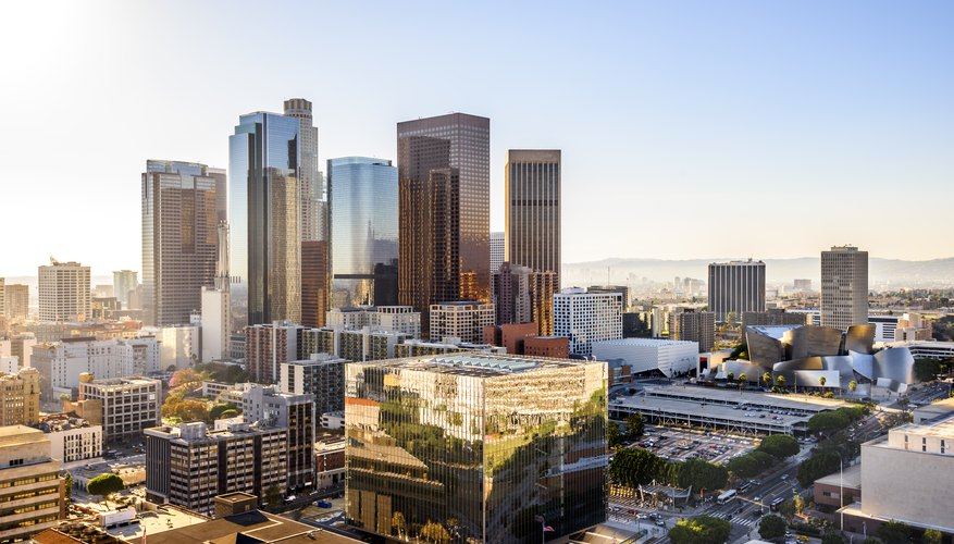 Your Most Pressing Questions About Los Angeles Answered