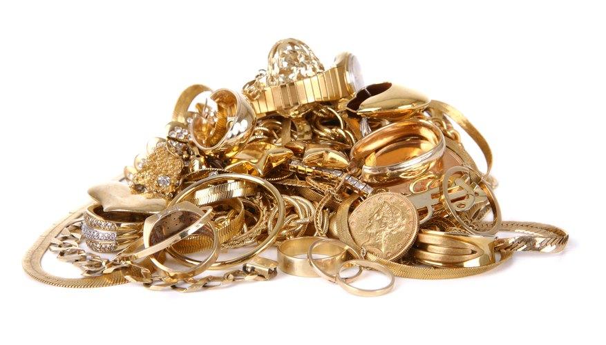 Scrap Car Buyers >> Items That Contain Scrap Gold   Pocket Sense