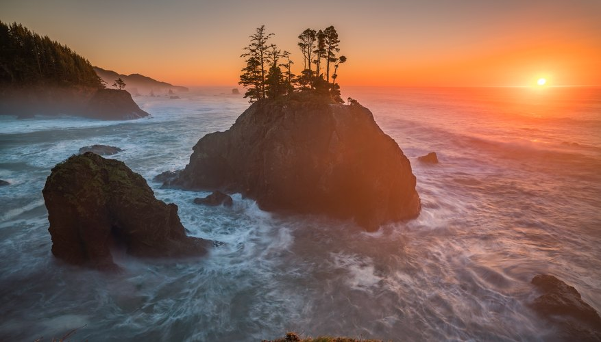 Best Time to Visit Oregon Coast