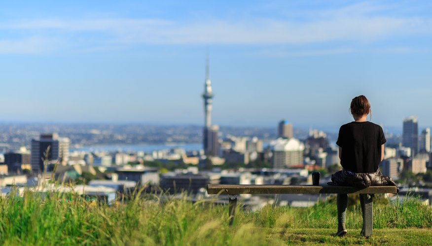 Every Question You Have About Auckland Answered