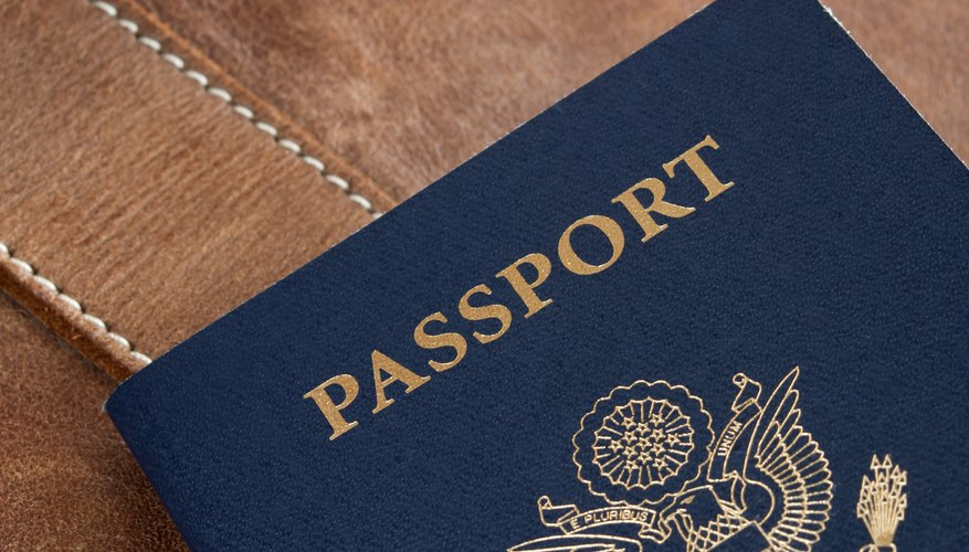 About Passport Processing Times