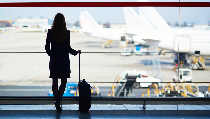 How Early to Arrive at the Airport for Your Flight
