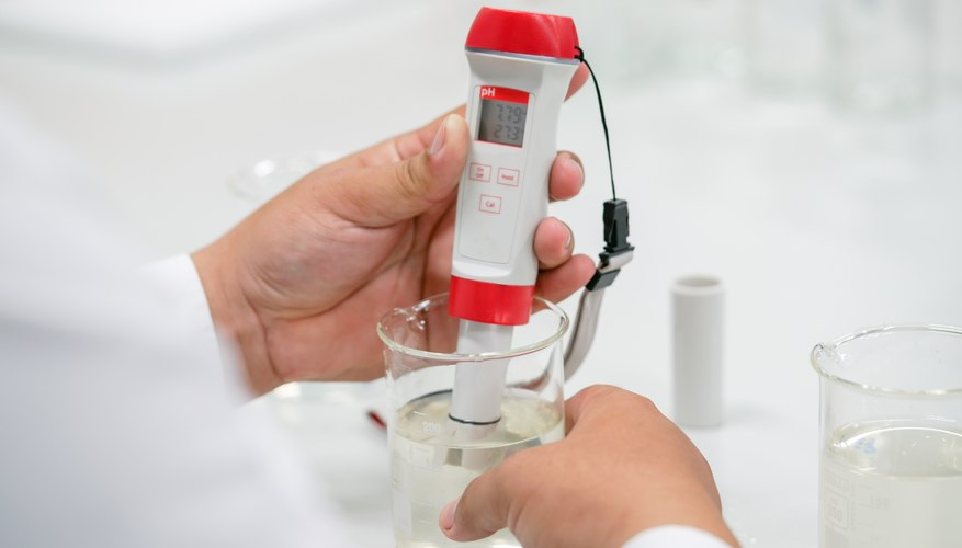 Pros & Cons of pH Meters