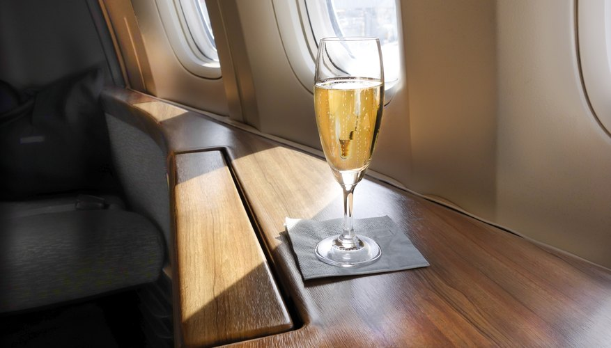 How Much Does First Class Cost?