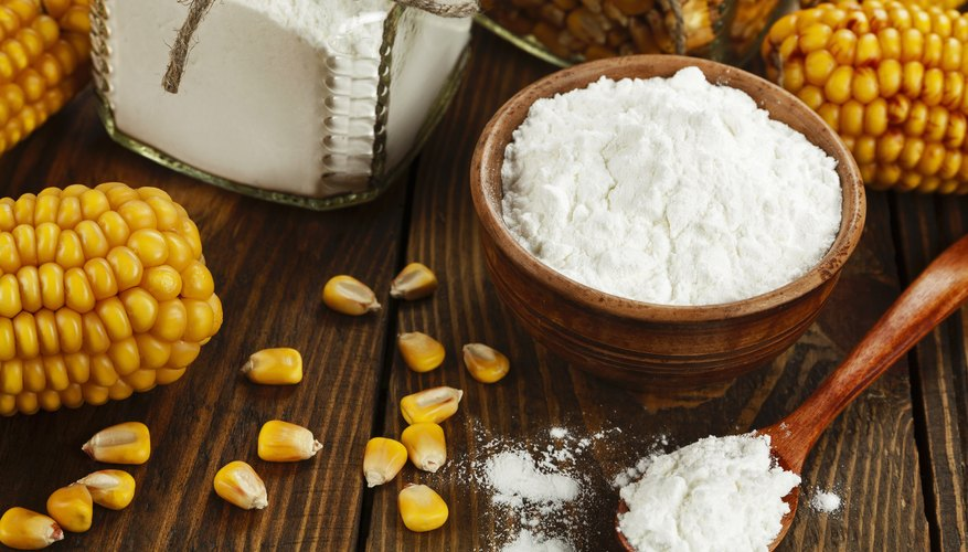 How to Convert Starch to Sugar
