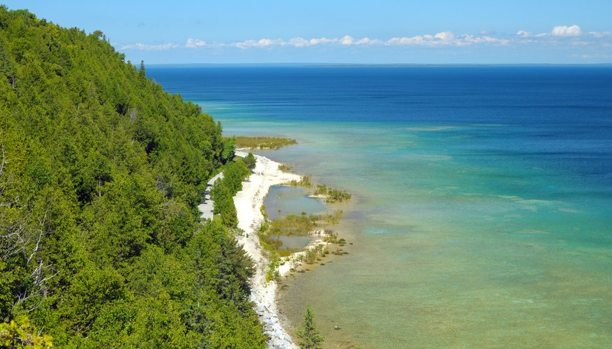 How to Get to Mackinac Island