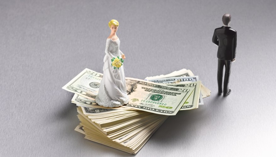 Why Gross Income Is Used to Calculate Alimony