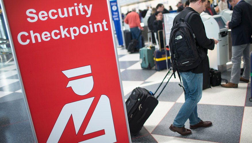 How to Prepare for a TSA PreCheck Interview