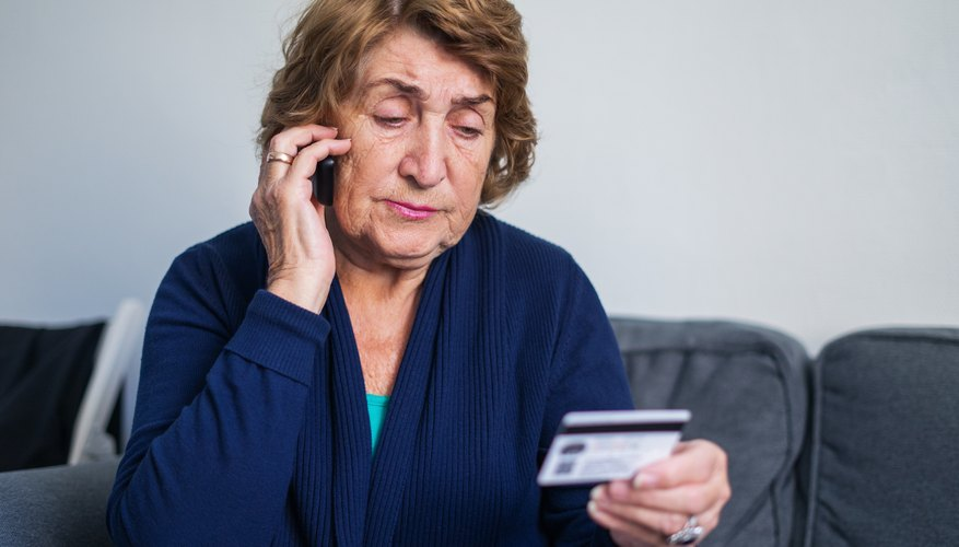 Am I Entitled to a Refund From My Bank for Credit Card Fraud?