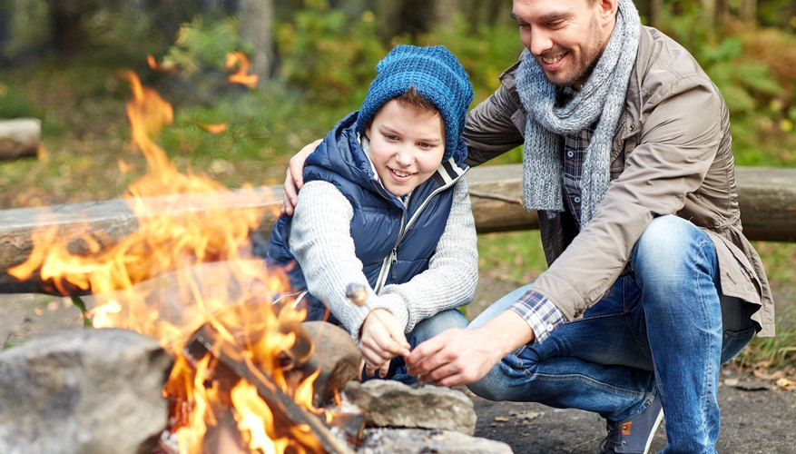 All You Need to Know About Beechnut Family Campground