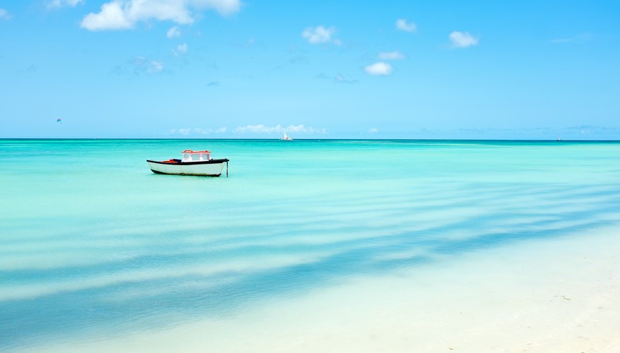Do I Need a Passport to Go to Aruba?