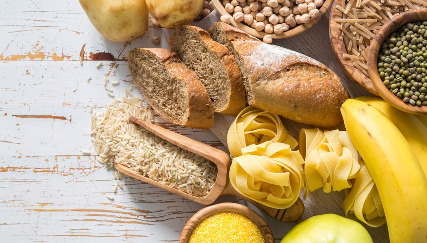 What Are the Functions of Carbohydrates in Plants and Animals?