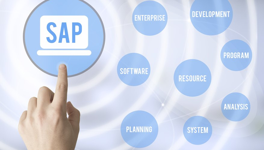 SAP Advantages and Disadvantages