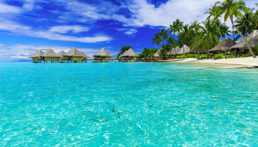 Best Time of Year to Visit Bora Bora
