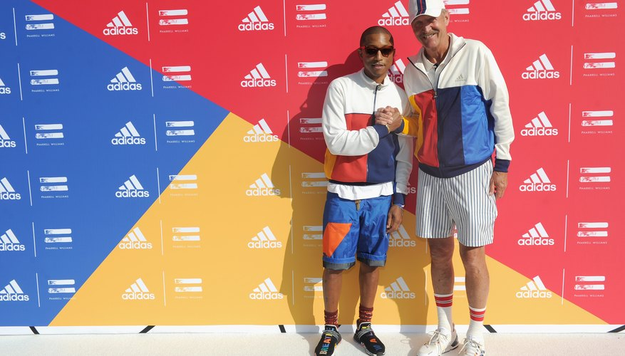 6ceed71a285 Cómo conseguir el patrocinio de Adidas