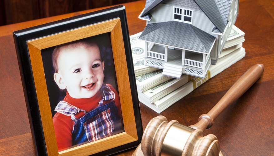 How to Find How Much I Owe in Back Child Support in Indiana
