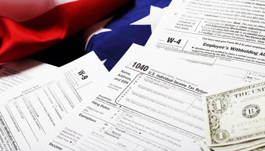 Differences in Claiming Single or Married on a W-4