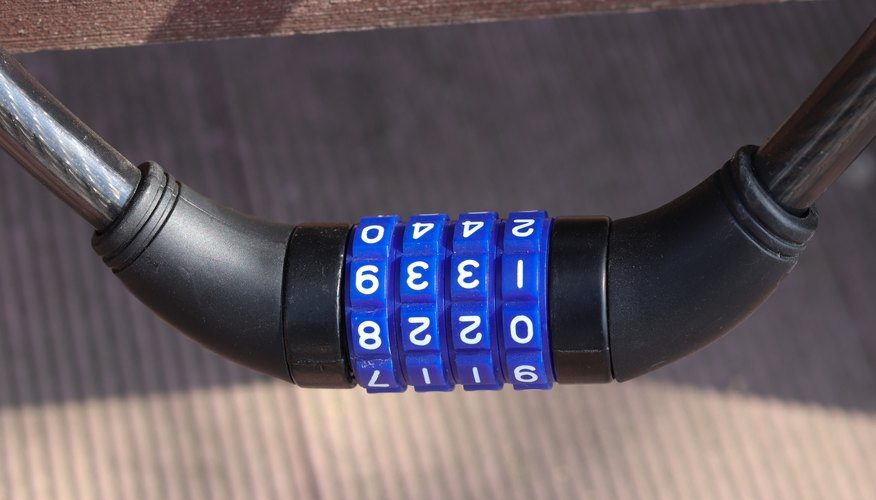 How to Solve a Number Cipher